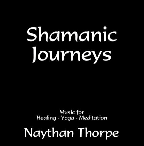 Naythan Music CD